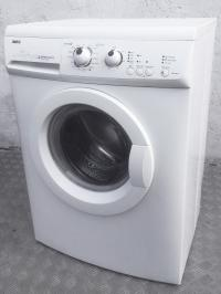 Front loader washer ZWG5850P ZANUSSI 95%NEW